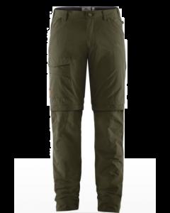 Fjällräven Travellers MT Zip-off Trousers