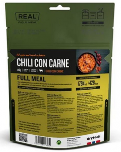 Turmat Full Meal Chili Con Carne