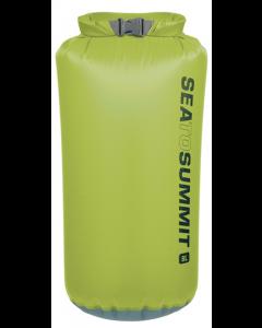 Sea To Summit Ultra Sil Drysack 8 ltr Grøn