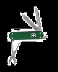 Victorinox Classic Alox Green
