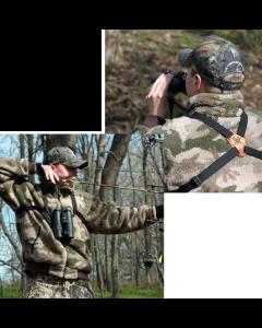 Vortex Harness Strap Kikkertrem