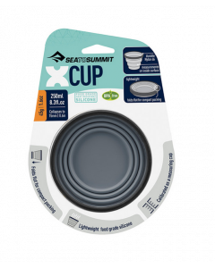 SeaToSummit XCUP 250ml Grey