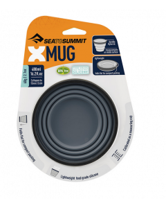 SeaToSummit XMUG 480ml Grey